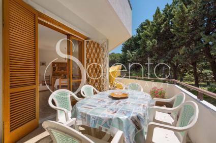 Ferienhaus - Santa Caterina ( Gallipoli ) - Villa Rosaria