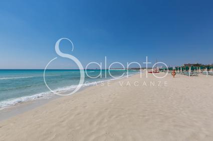 Le belle spiagge di Baia Verde