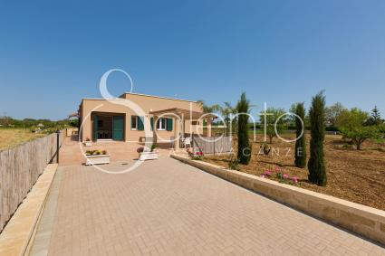 Villa Fryda