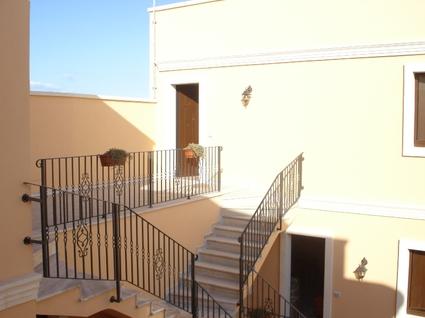 case vacanze - Marittima ( Otranto ) - Complesso Marittima Trilo E