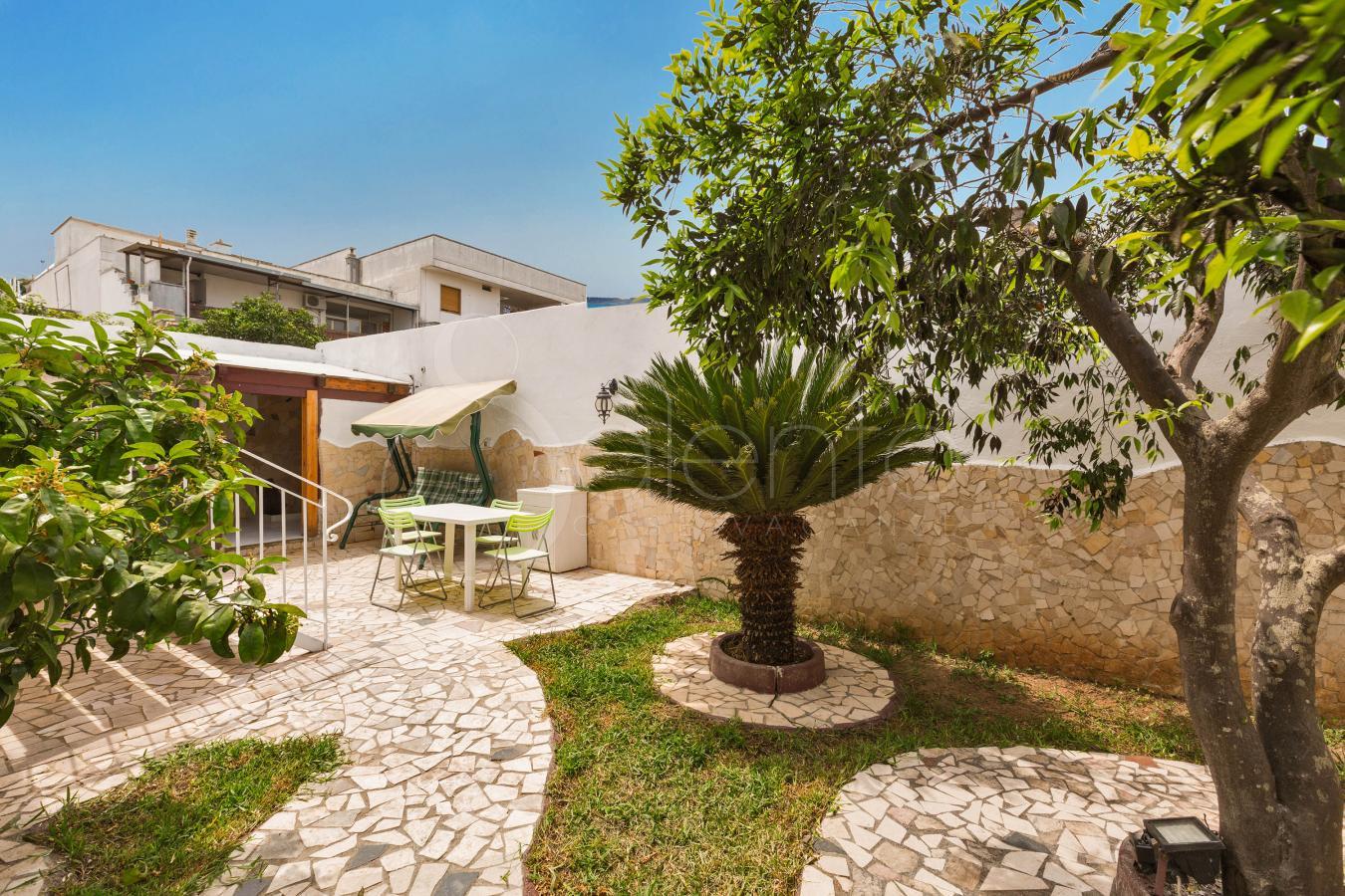 case vacanze - Borgagne ( Otranto ) - Casa Greco