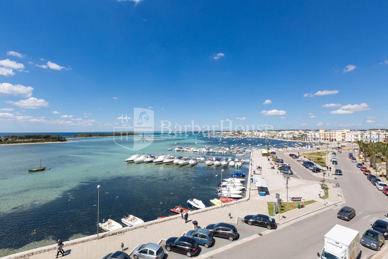 case vacanze - Porto Cesareo - Bilo Lo Scoglio