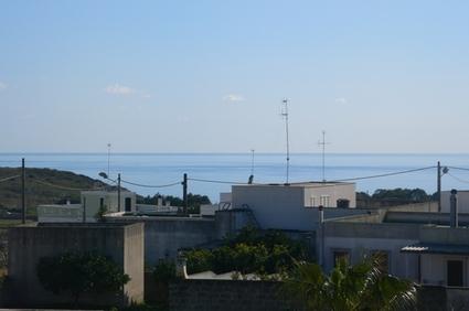 holiday homes - Marittima ( Otranto ) - Complesso Marittima Trilo F