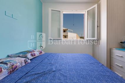 La semplicità e l`essenzialità per vacanze vicino al mare di Torre Lapillo