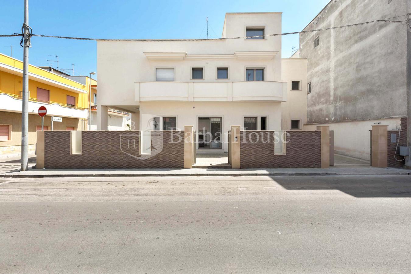 case vacanze - Porto Cesareo - Villino Blu Suite
