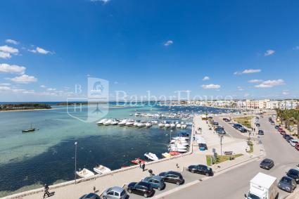 case vacanze - Porto Cesareo ( Porto Cesareo ) - Villino Blu Suite