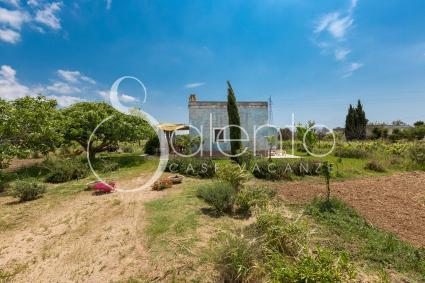 case vacanze - Melissano ( Gallipoli ) - Le Cernicole
