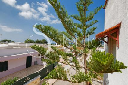 holiday homes - Posto Rosso ( Gallipoli ) - VPS Trilo PP 1