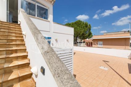 ville e villette - Sant`Isidoro ( Porto Cesareo ) - Villa Oasi Azzurra