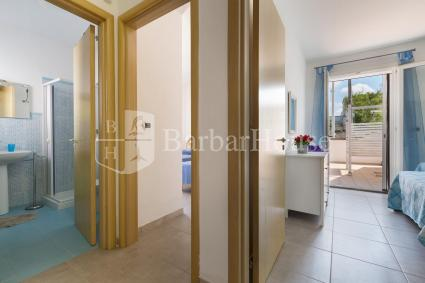 holiday homes - Sant`Isidoro ( Porto Cesareo ) - Trilo Oasi Azzurra