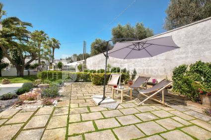 ville e villette - Lecce ( Lecce ) - Villa Chiaraluna