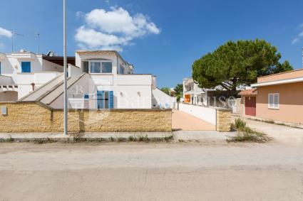 Holiday home for rent by the sea in Salento, near Porto Cesareo