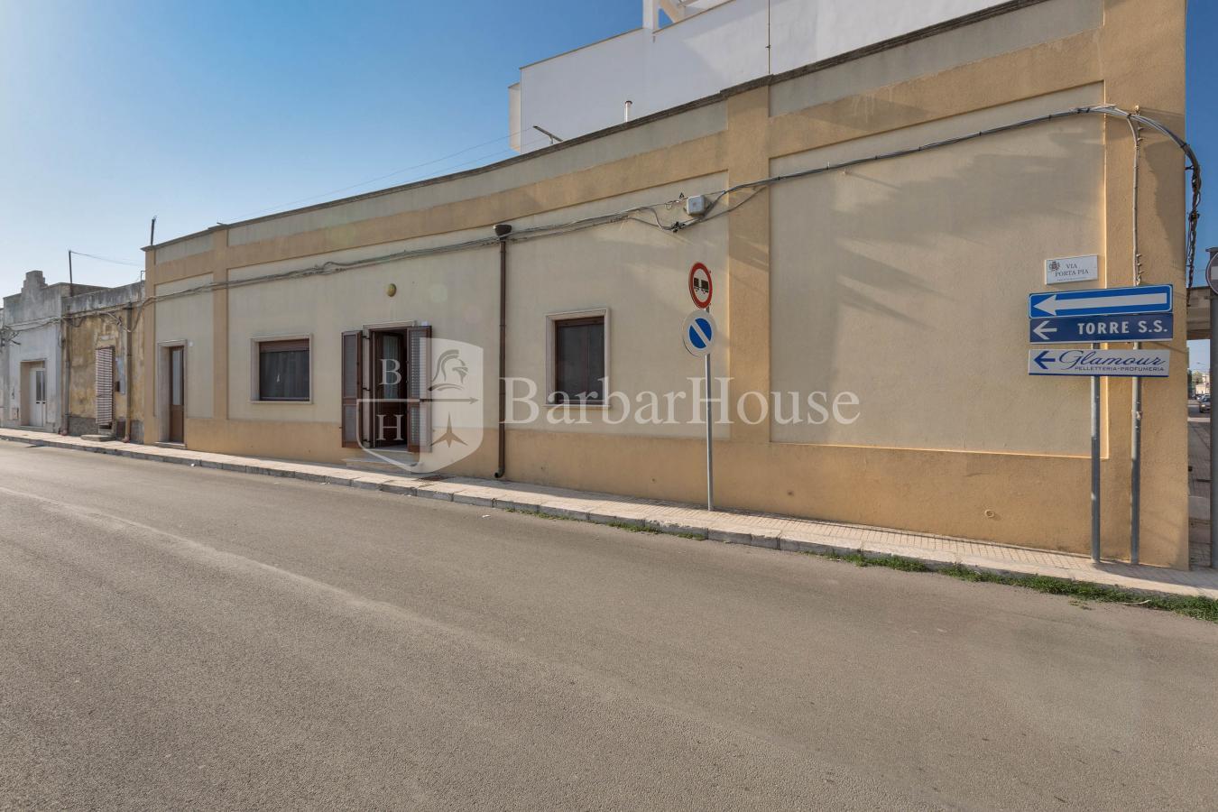 case vacanze - San Pancrazio Salentino ( Porto Cesareo ) - Appartamento Carmela