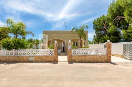 holiday homes - Sant`Isidoro ( Porto Cesareo ) - Villino Delle Orchidee Est