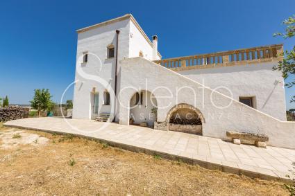 case vacanze - Alezio ( Gallipoli ) - Masseria Stracca