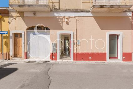 case vacanze - Alezio ( Gallipoli ) - La dimora di Giuliana - B