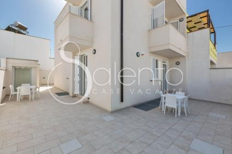Residence Marini - Tavernetta