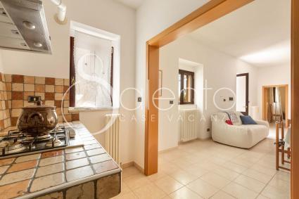 ville e villette - Alberobello ( Bari ) - Villetta Lamadacqua