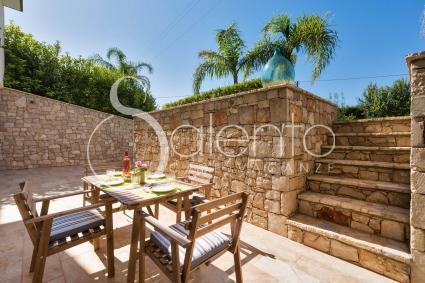 case vacanze - Parabita ( Gallipoli ) - Dependance di Villa Melissa