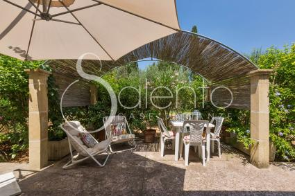 holiday homes - Tuglie ( Gallipoli ) - Dependance Piccinno