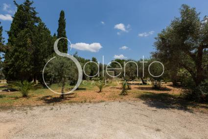 case vacanze - Tuglie ( Gallipoli ) - Dependance Piccinno