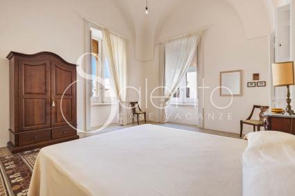 trulli e case tipiche - Parabita ( Gallipoli ) - Palazzo Piccinno