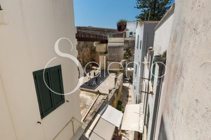 holiday homes - Otranto ( Otranto ) - La casa di Clarissa