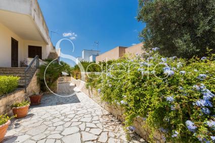case vacanze - Vacanze Serene ( Gallipoli ) - Casetta Marina