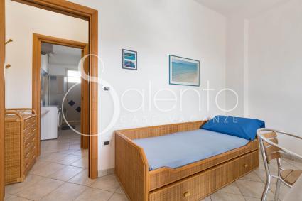 case vacanze - Porto Cesareo ( Porto Cesareo ) - Il Colle: Villetta Scala Di Furnu