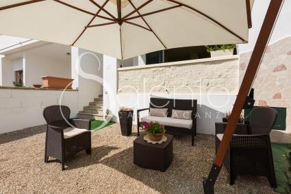 case vacanze - Torre San Giovanni ( Gallipoli ) - Villetta Placì
