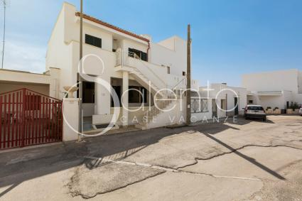 holiday homes - Torre San Giovanni ( Gallipoli ) - Villetta Placì - Trilocale
