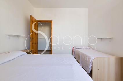 case vacanze - Lido Marini ( Leuca ) - Dimora Anna - Piano Primo