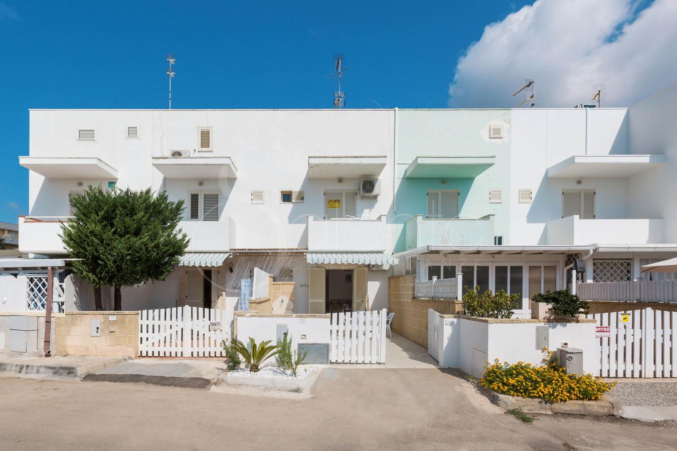 case vacanze - Torre Mozza ( Gallipoli ) - Villetta Sole