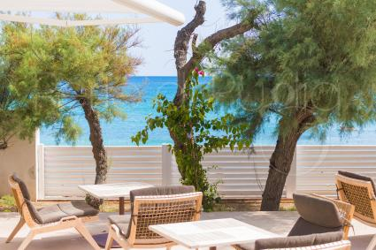 Bed and Breakfast - Campo Marino ( Porto Cesareo ) - Solmaris Familiare 7