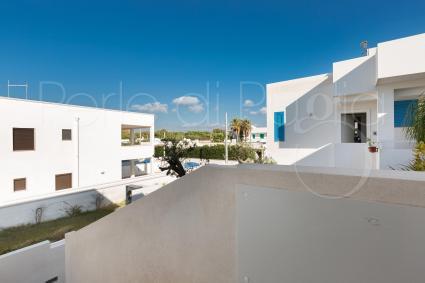 Bed and Breakfast - Campo Marino ( Porto Cesareo ) - Solmaris Deluxe 8