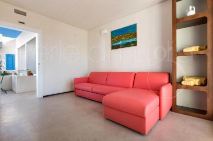 Bed and Breakfast - Campo Marino ( Porto Cesareo ) - Solmaris Junior Suite 9