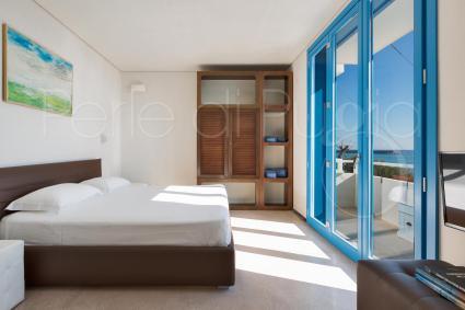 Bed and Breakfast - Campo Marino ( Porto Cesareo ) - Solmaris King 11
