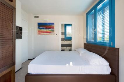 Bed and Breakfast - Campo Marino ( Porto Cesareo ) - Solmaris Executive 6