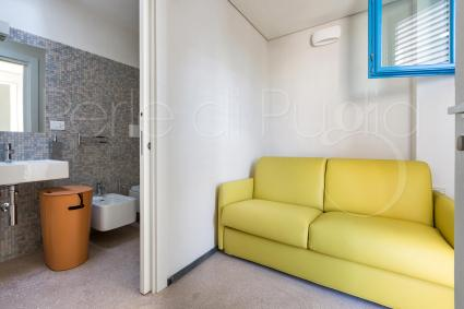 Bed and Breakfast - Campo Marino ( Porto Cesareo ) - Solmaris Deluxe 12