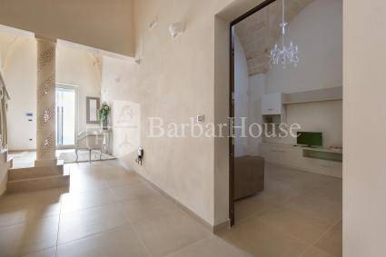 Holiday home for rent in Salento for 4 guests