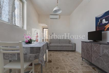 Holiday home for rent in Salento for 2 guests