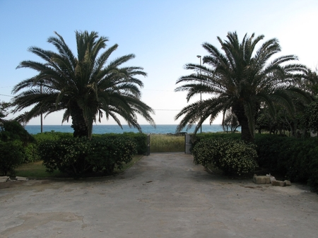 ville e villette - Capilungo ( Gallipoli ) - Villa Aurora