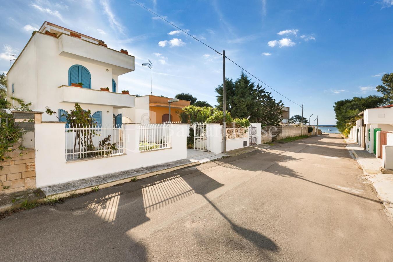 ville e villette - Porto Cesareo - Appartamento Riviera Blu