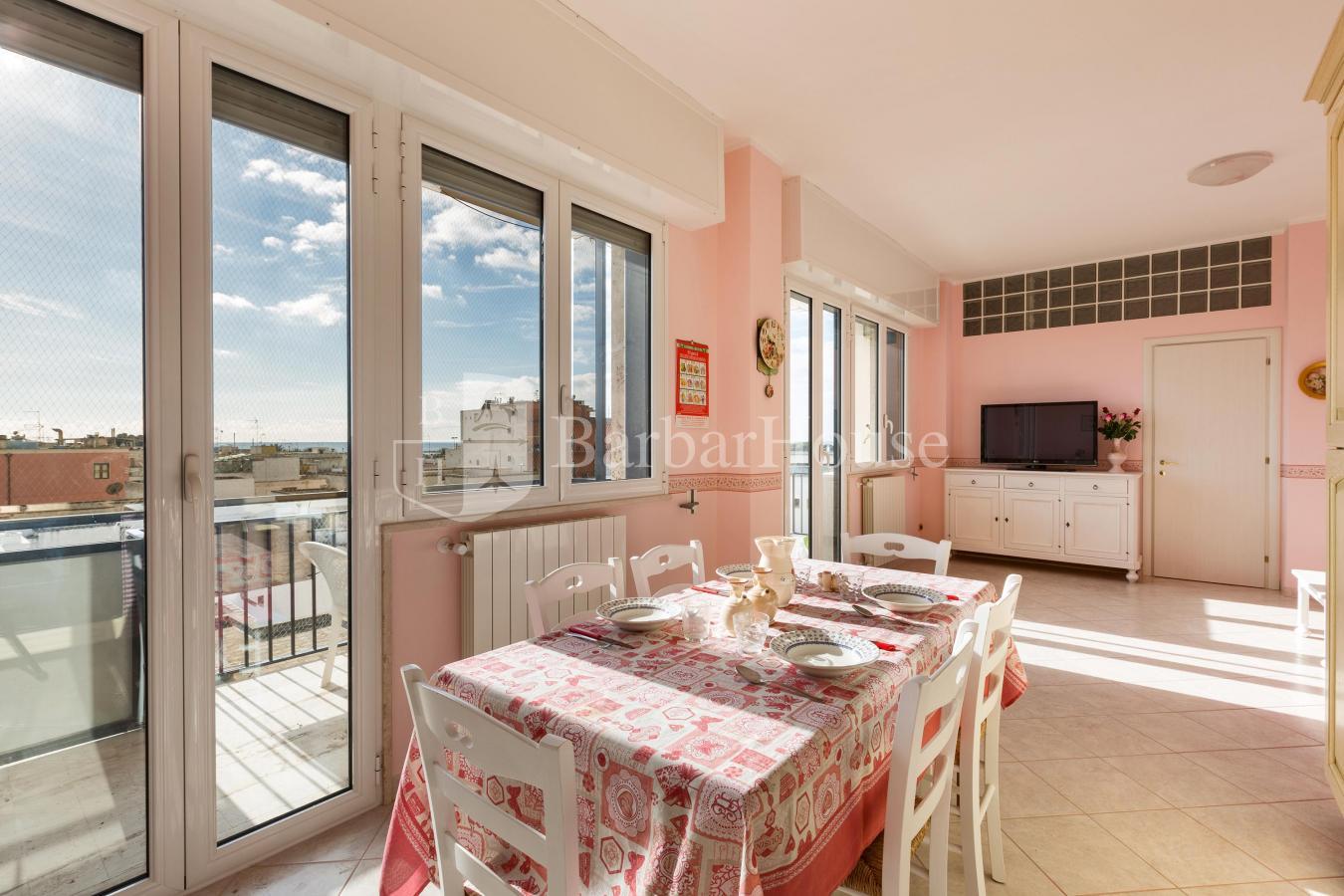 case vacanze - Porto Cesareo - Appartamento La Rondine