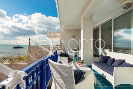 Villa Syrmata - Appartamento Primo Piano