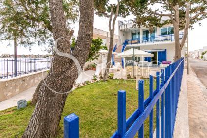 small villas - Porto Cesareo ( Porto Cesareo ) - Villa Syrmata - Appartamento Piano Terra