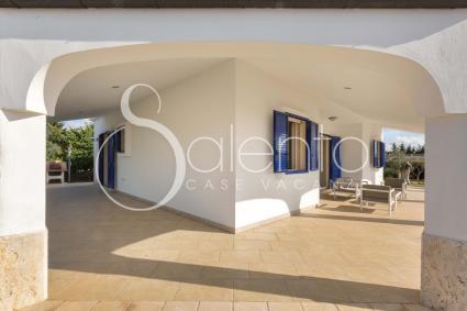 country houses - Torre Lapillo ( Porto Cesareo ) - Villa Ventodimare