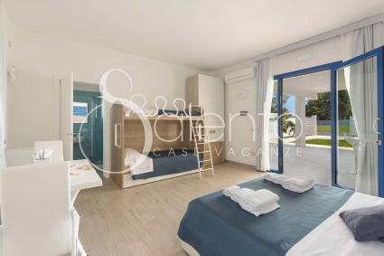 B&B Dreams and Delights - Street View (camera familiare)
