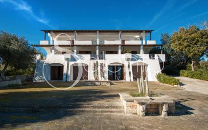 maisons de vacances - Andrano ( Otranto ) - Complesso Delle Antiche Rotte