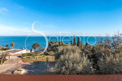Ferienhaus - Andrano ( Otranto ) - Complesso Delle Antiche Rotte - Bilocale n.11 Egeria